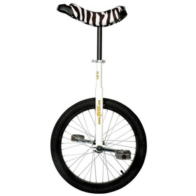 QU-AX Luxus Unicycle white